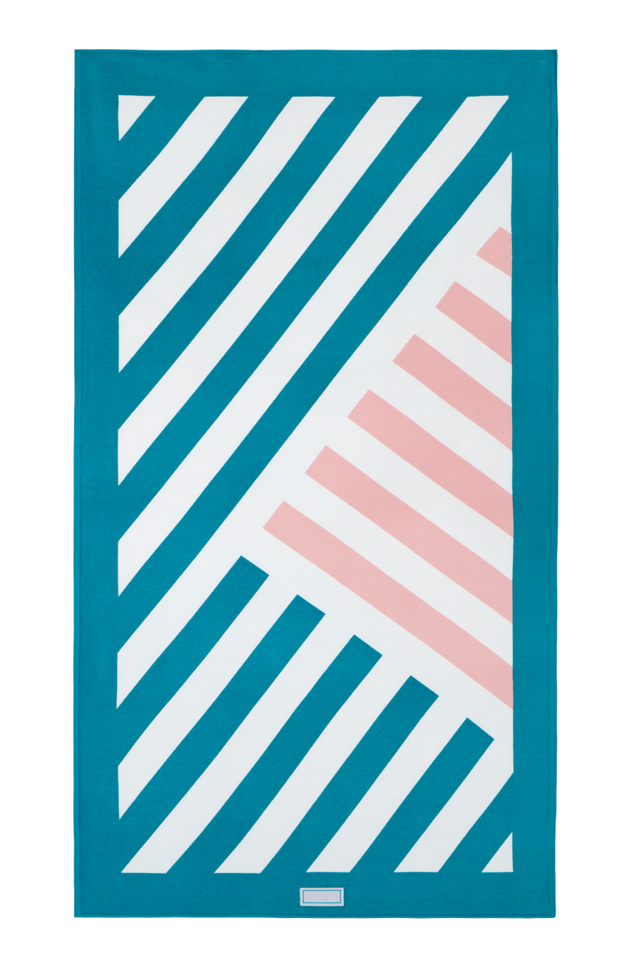 Beach Towel - Daniel - 0