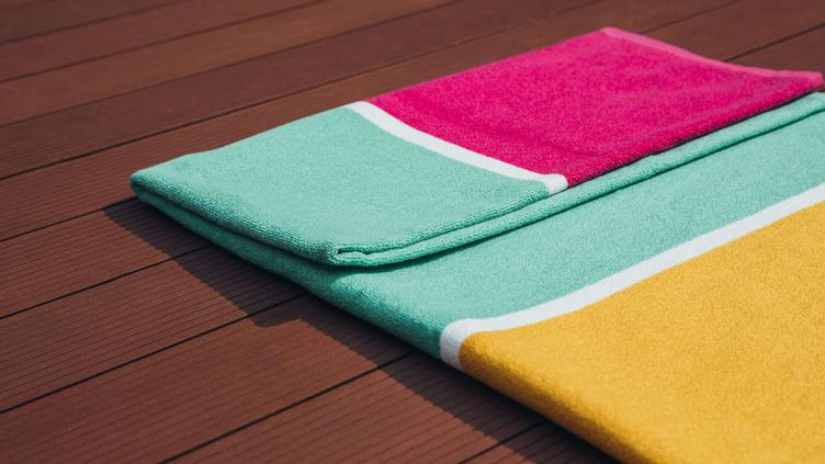 Beach Towel - Etel