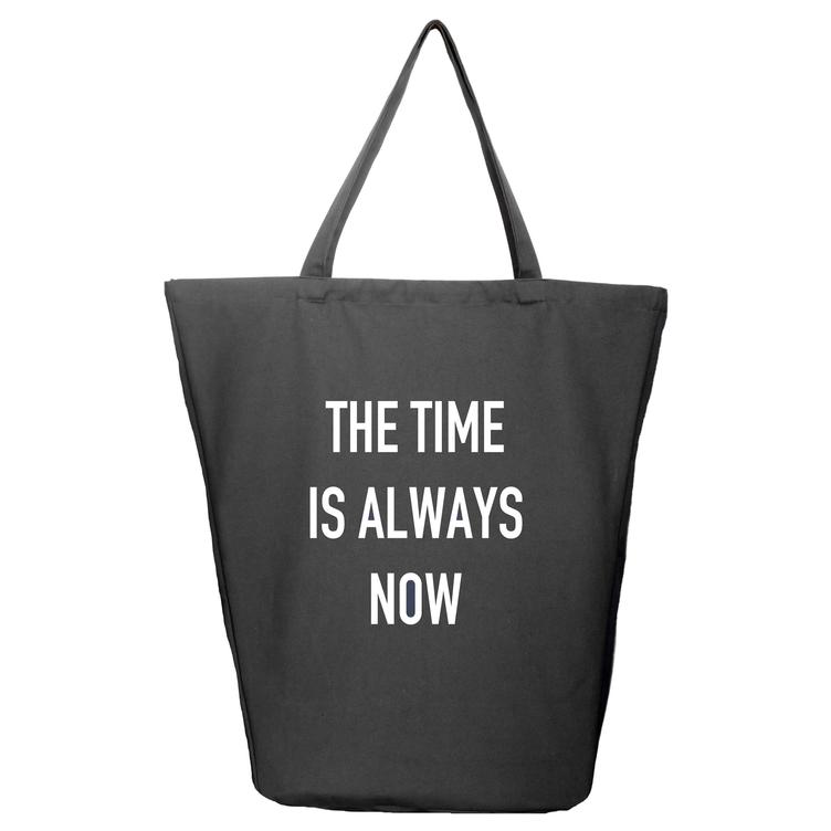 Big Tall Bag II - THE TIME IS ALWAYS NOW