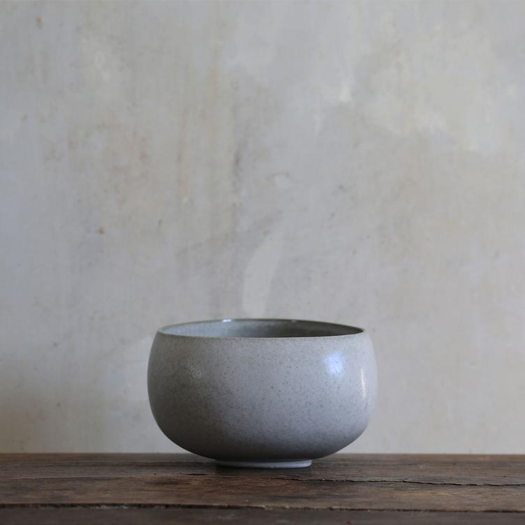 BOWL no. 9 - Ash Grey