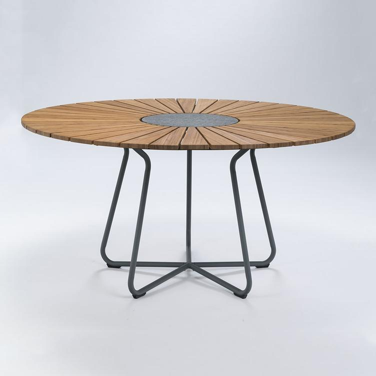 Circle Dining Table - 150cm
