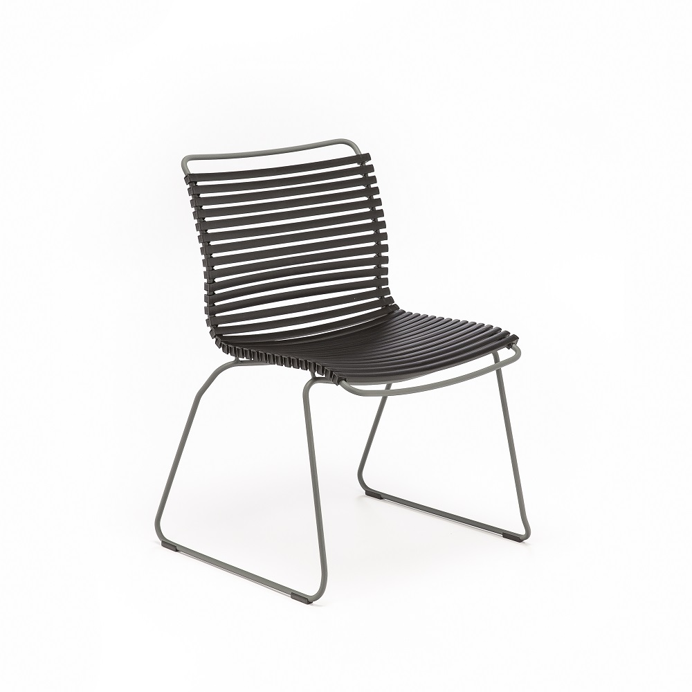 Click - Dining Chair - 3