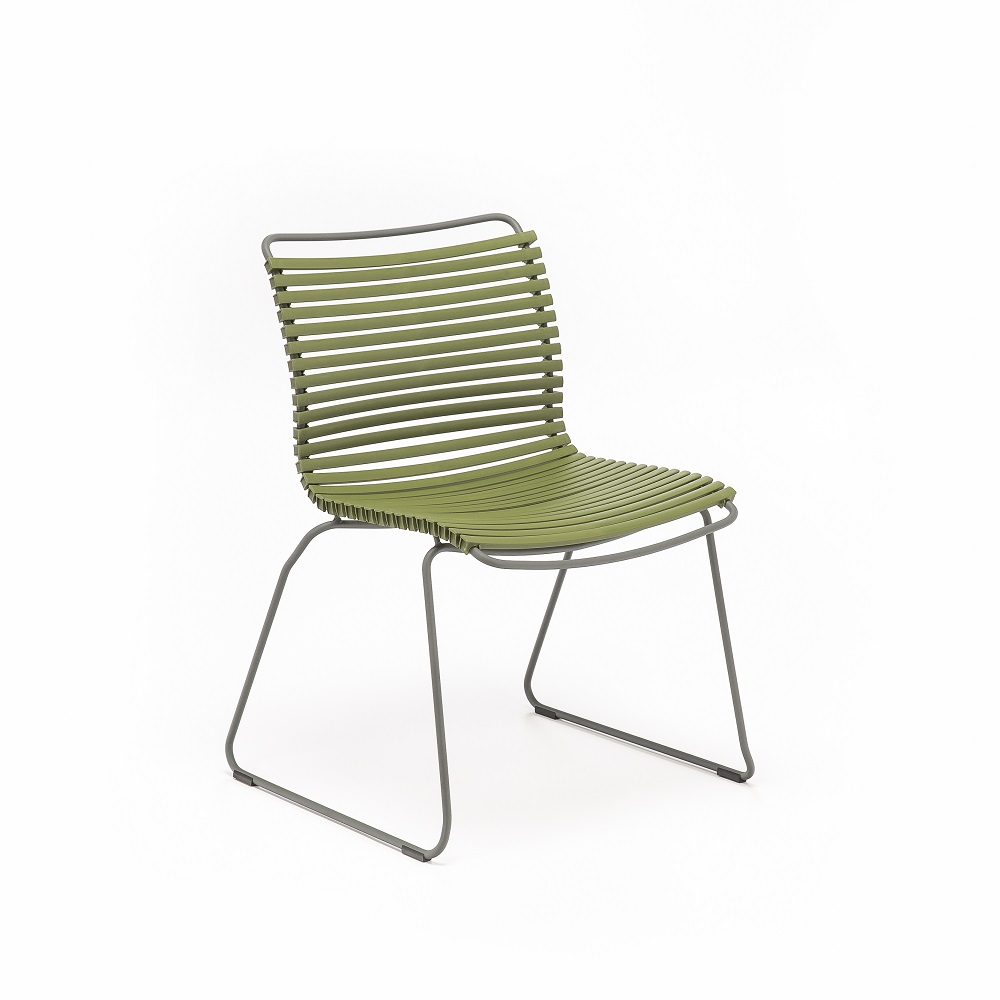 Click - Dining Chair - 1