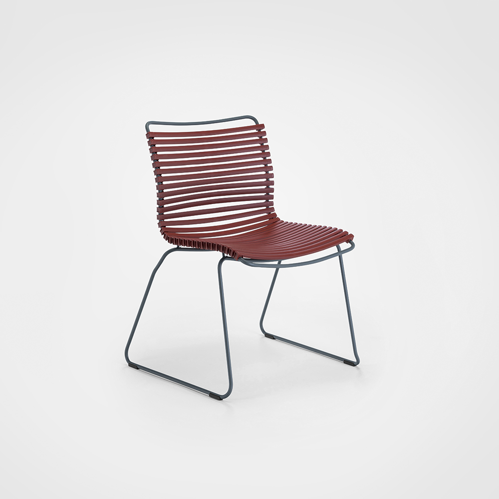 Click - Dining Chair - 5