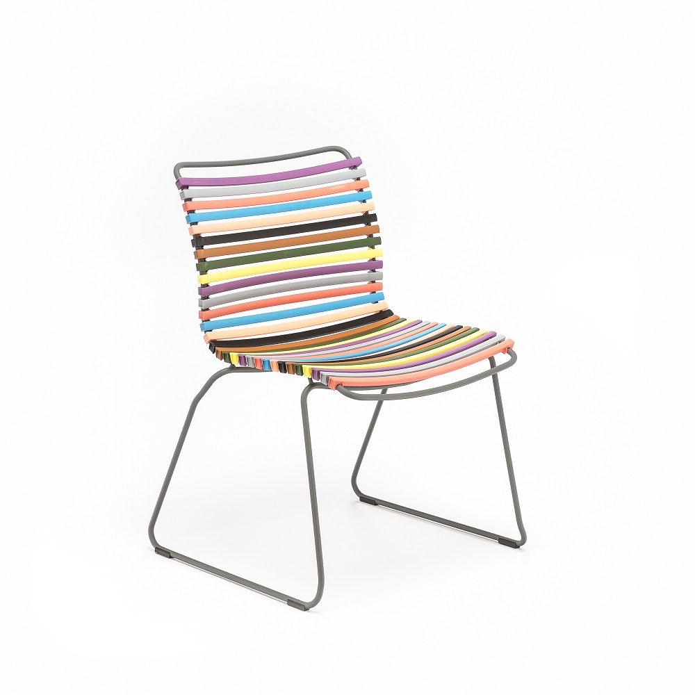 Click - Dining Chair - 10