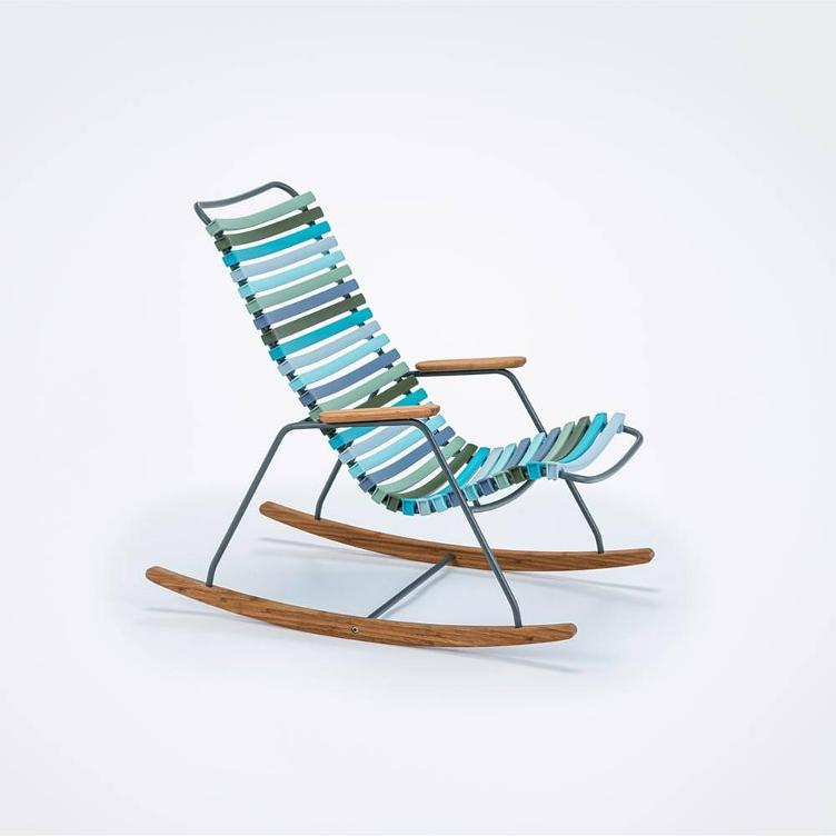 Click - Kids Rocking Chair - Schaukelstuhl