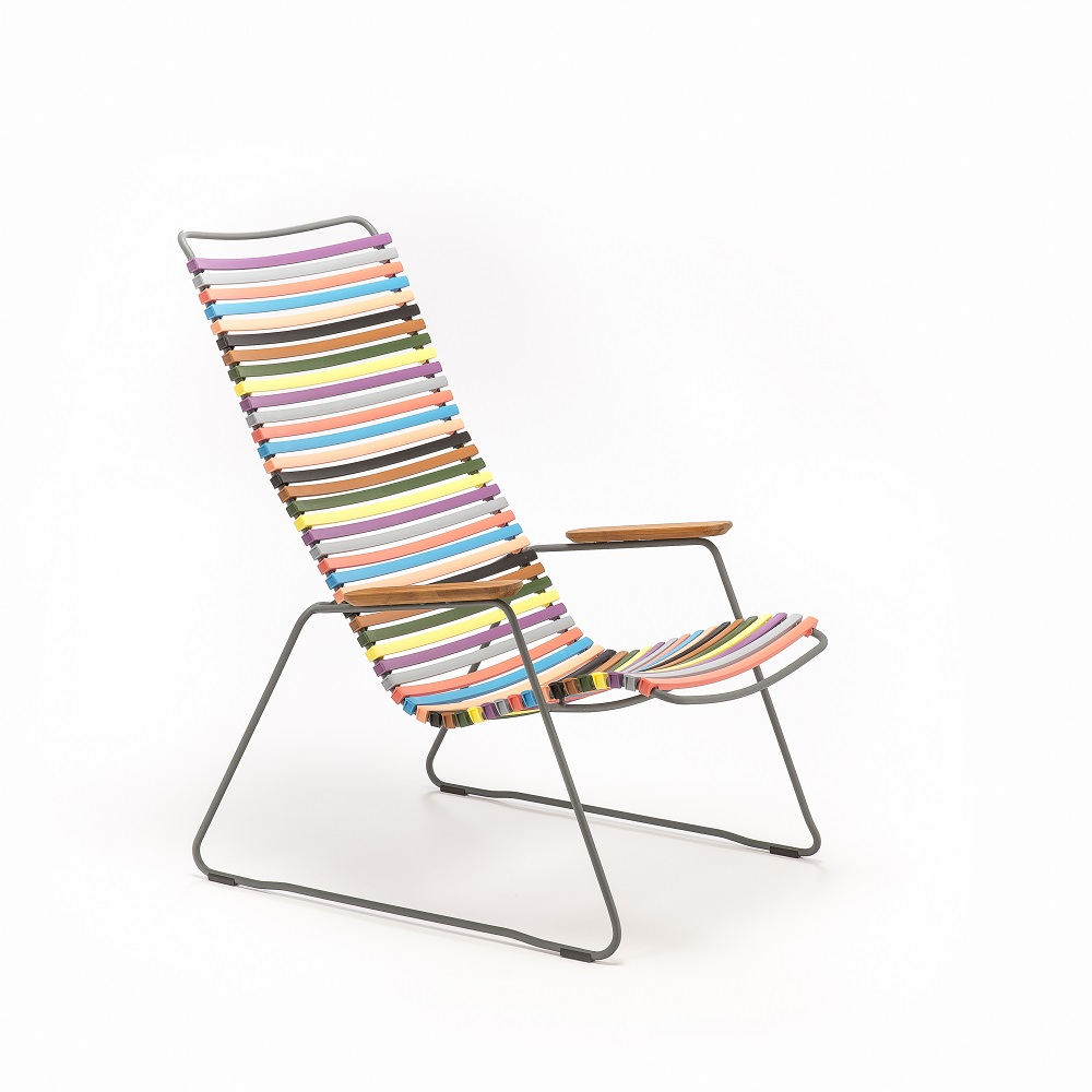Click - Lounge Chair - 4