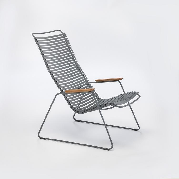 Click - Lounge Chair