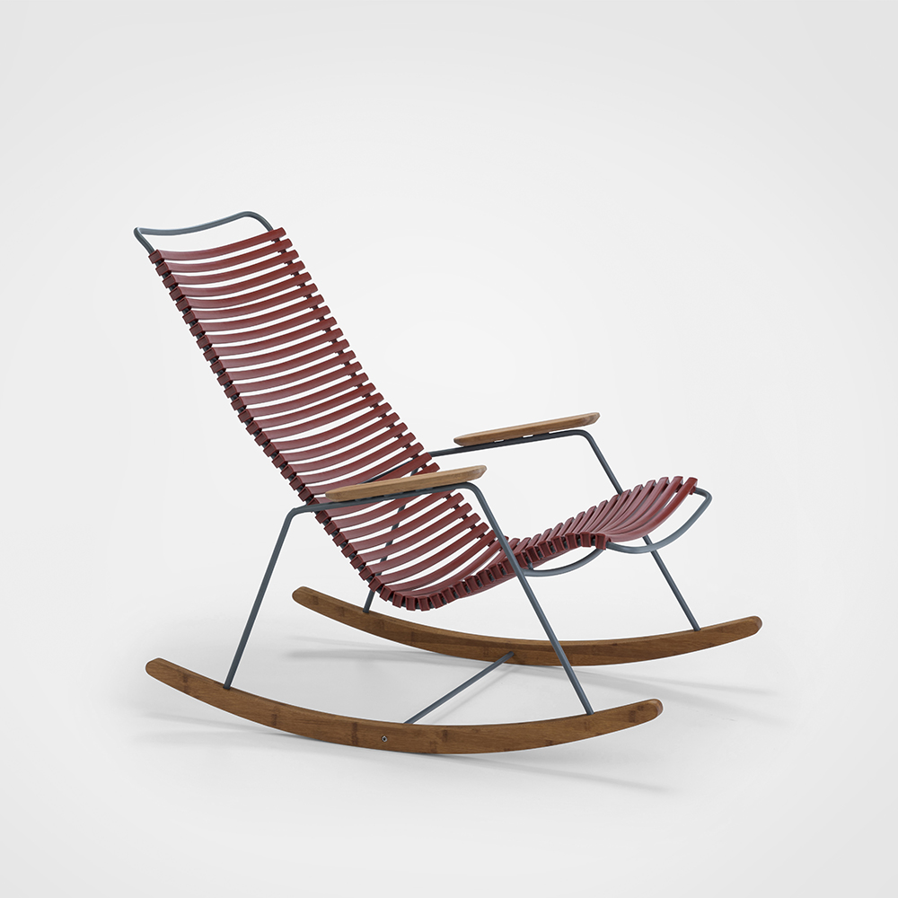 Click - Rocking Chair - 3