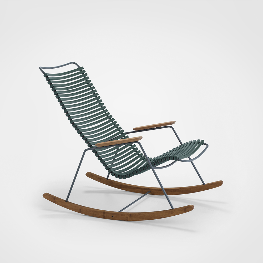 Click - Rocking Chair - 4