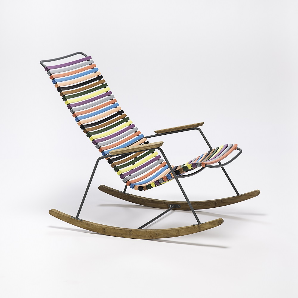 Click - Rocking Chair - 10