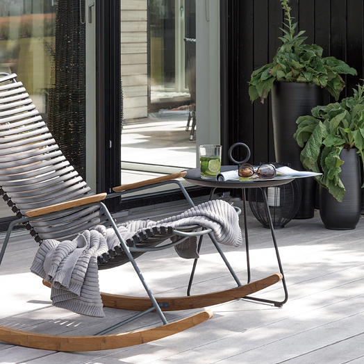 Click - Rocking Chair