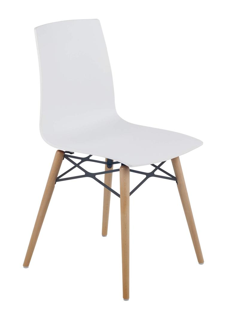 Dining Chair X-TREME S WOX - 4-Set