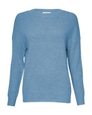 Femme Pullover - Farbe Lake Blue