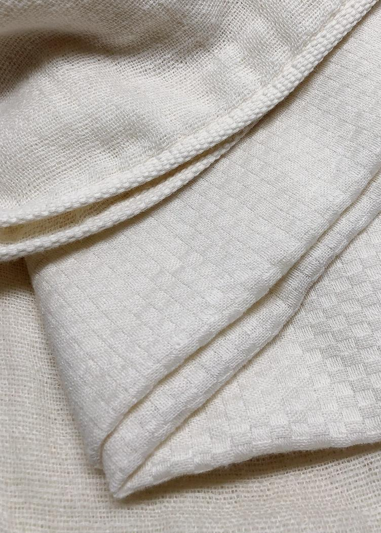 Gaze Towel - Pearl