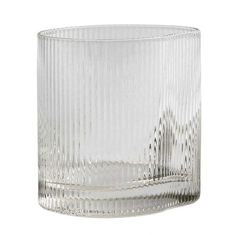Glass `Pitcher Ripe`