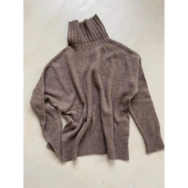 Hanne Pullover