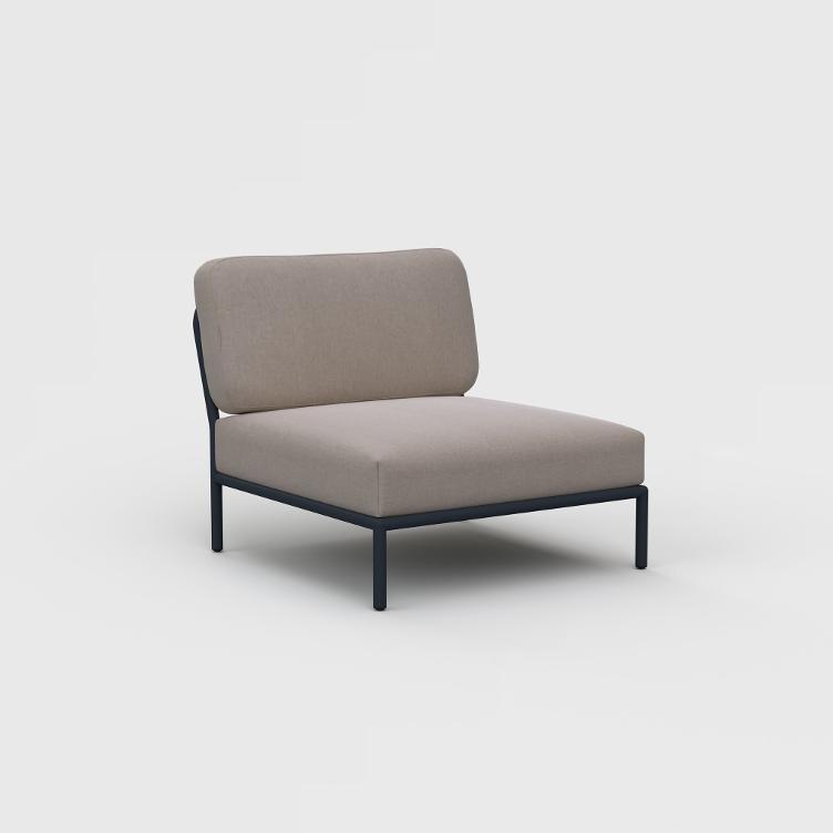 Lounge LEVEL Chair - single module - Heritage