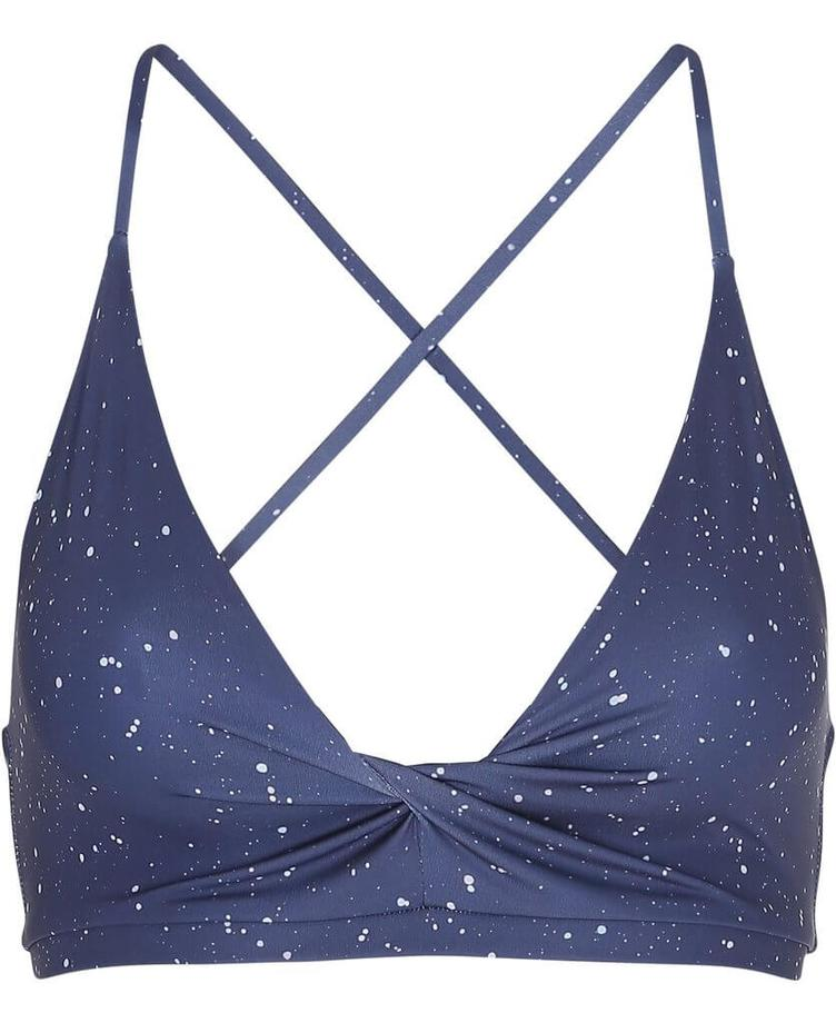 Moonchild Bra Top - Deep Shade