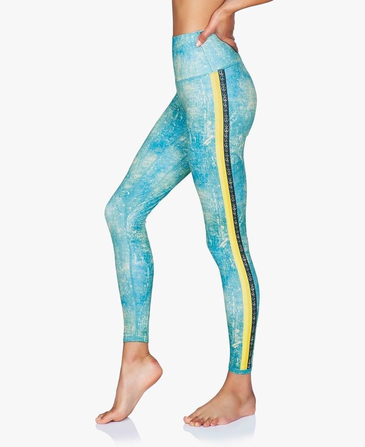 Moonchild Leggings - Peace Warrior II