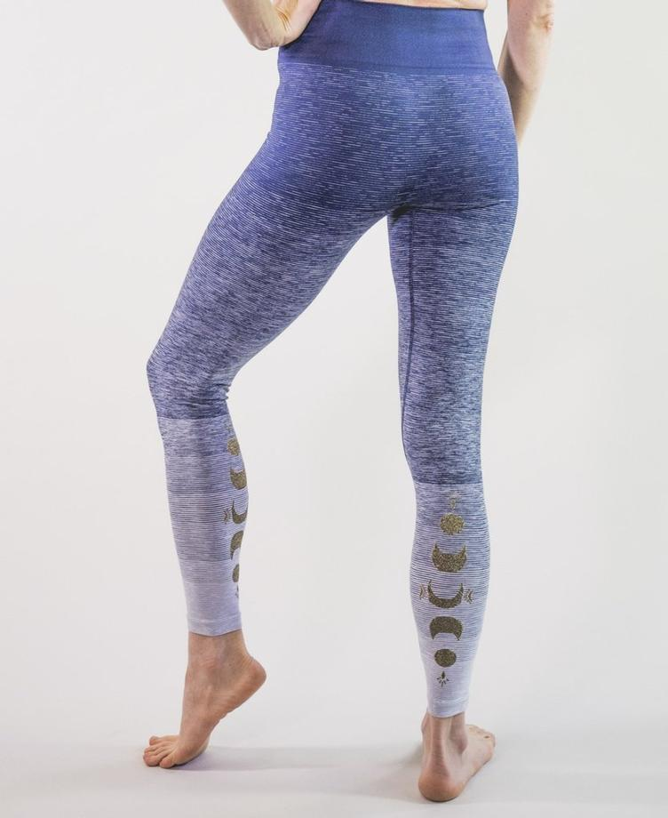 Moonchild Leggings - Seamless Ombre