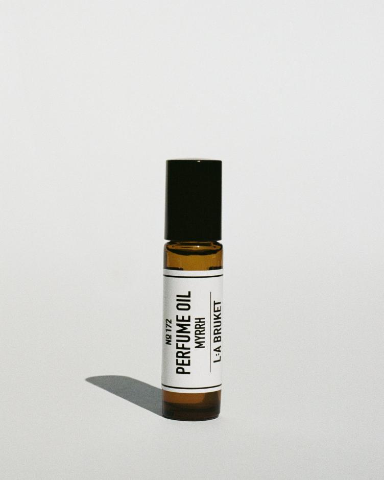 No.172 Perfume Oil Myrrh 10 ml