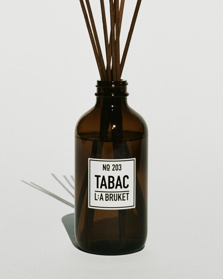 No. 203 ROOMDIFFUSER TABAC