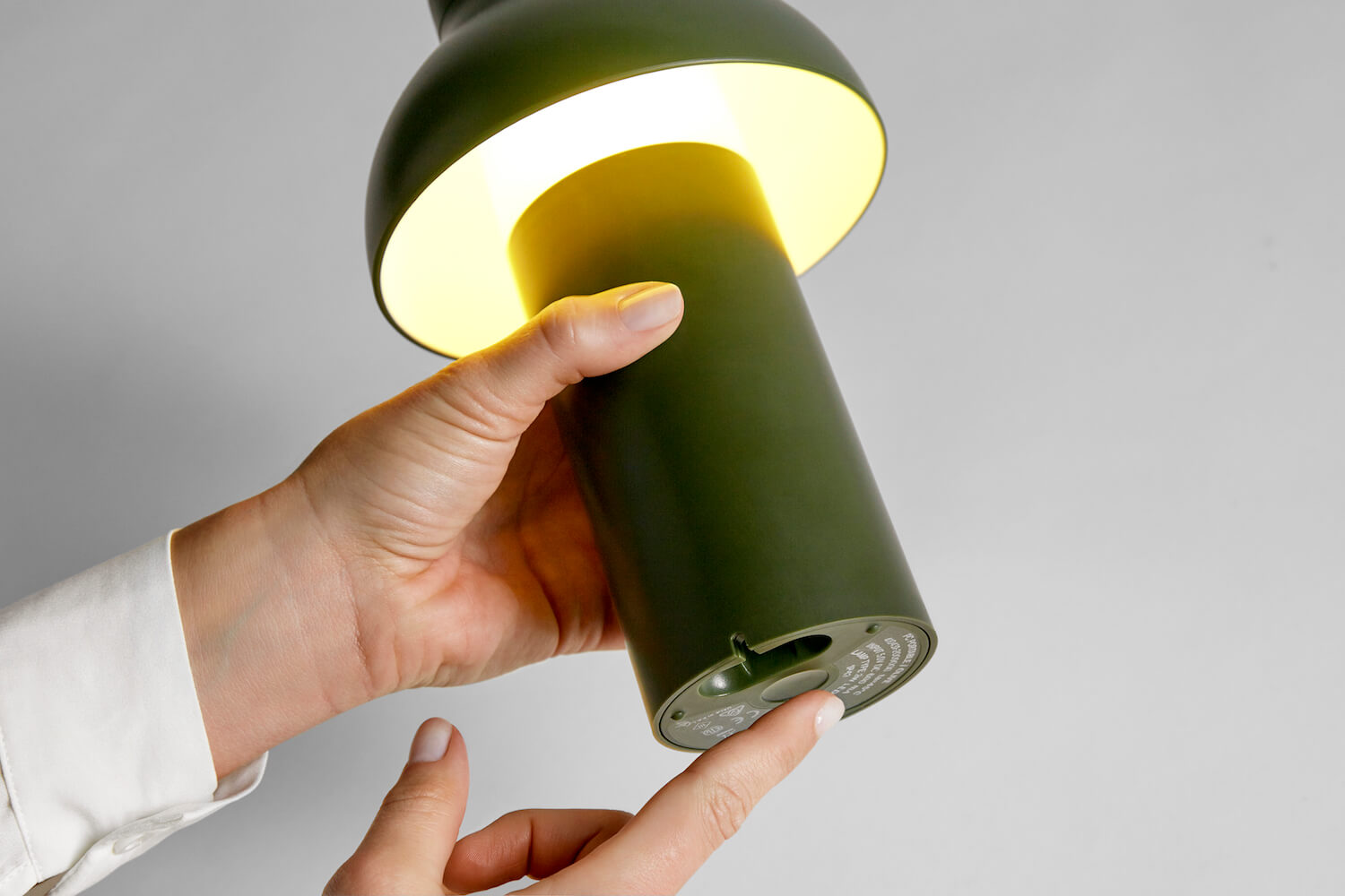 PC Portable Lamp - 3