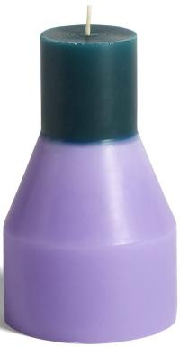 Pillar Candle S Lavender