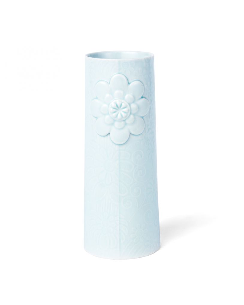 Pipanella Vase - Flower Big - Blue
