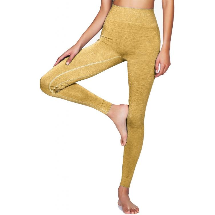 Seamless Leggings - Dandelion