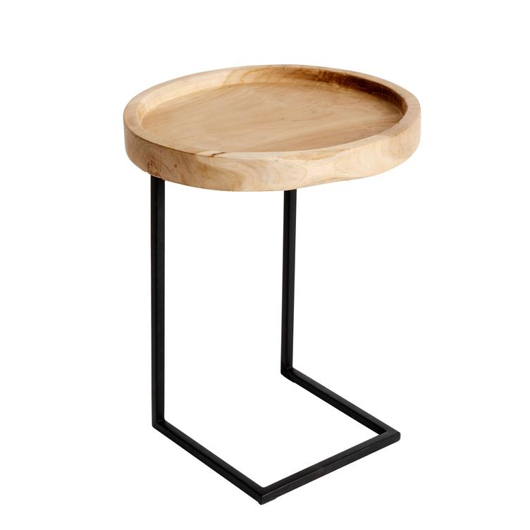 Side Table - Samoa