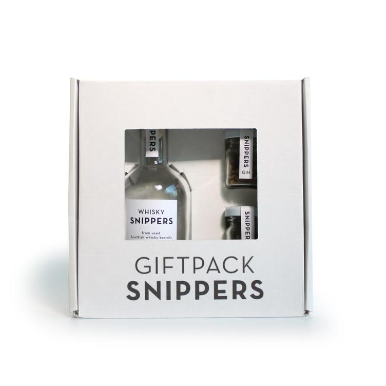 SNIPPERS – GIFT PACK