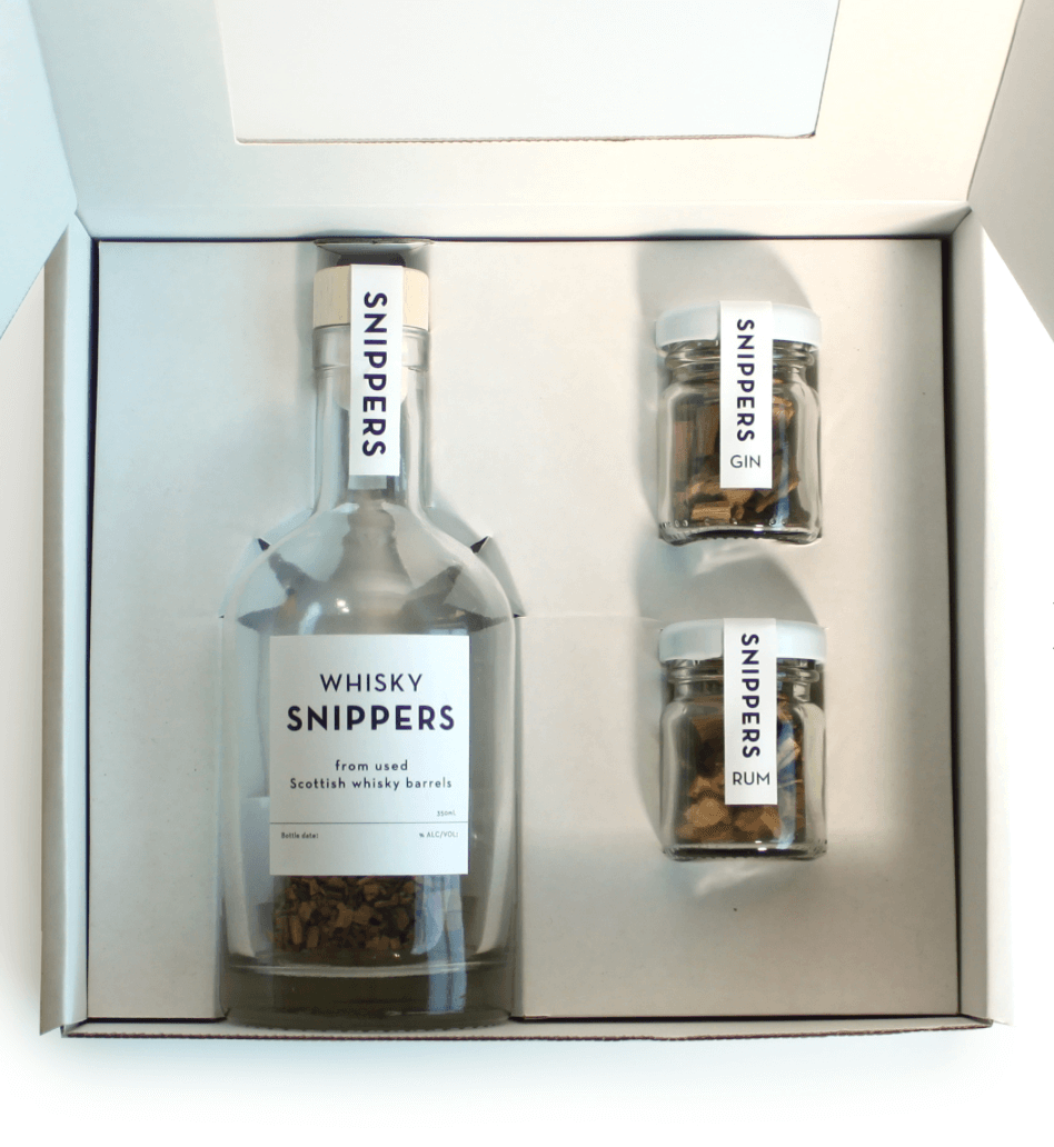 SNIPPERS – GIFT PACK - 0