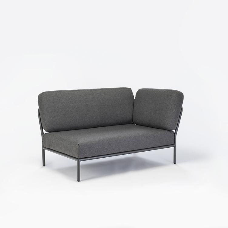 Sofa LEVEL right corner - Basic