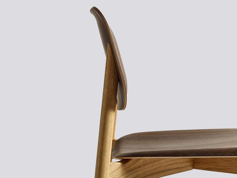 Soft Edge12 Chair - 6