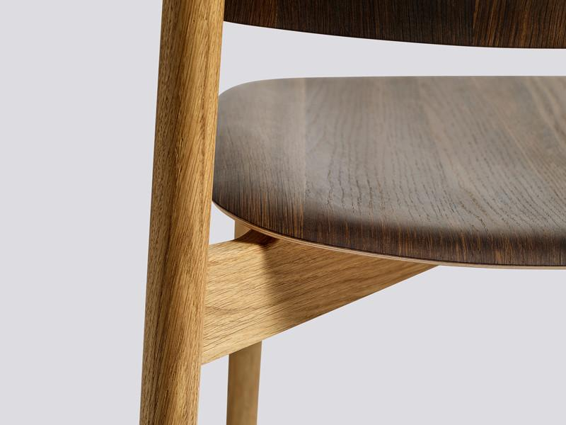 Soft Edge12 Chair - 3