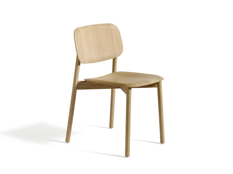 Soft Edge12 Chair