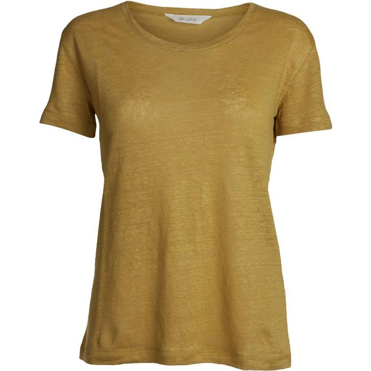 T-Shirt - Burnished Gold