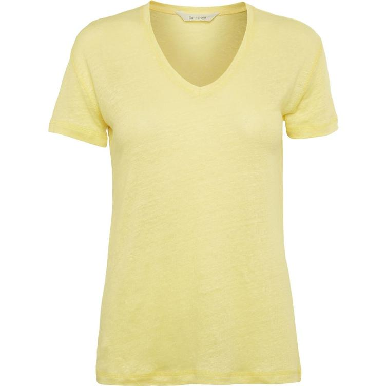 T-Shirt - Mellow Yellow
