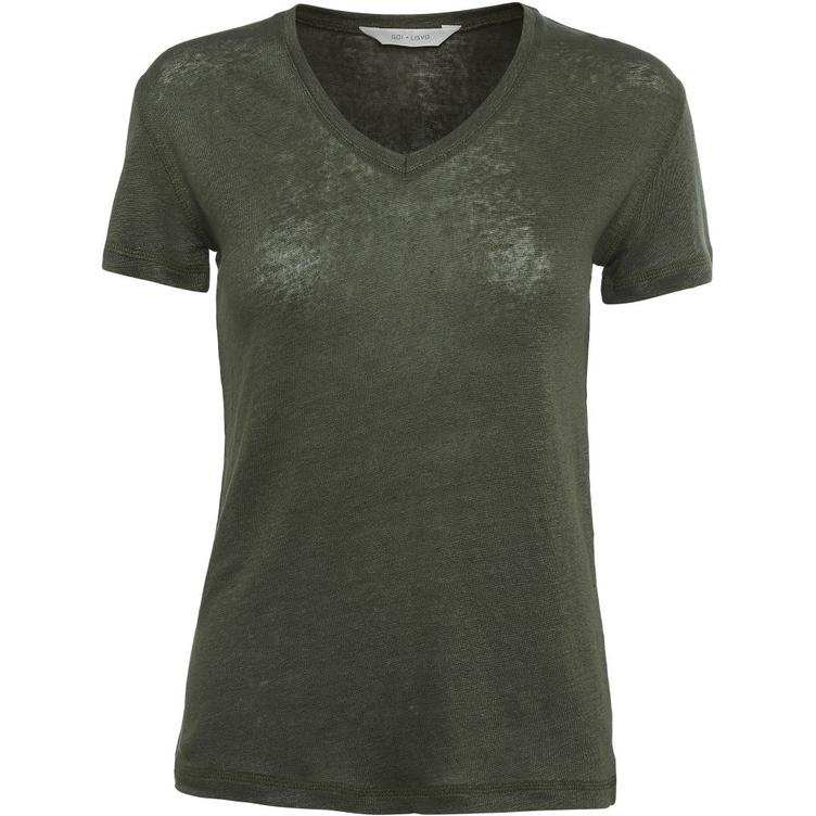 T-Shirt - Olive Night