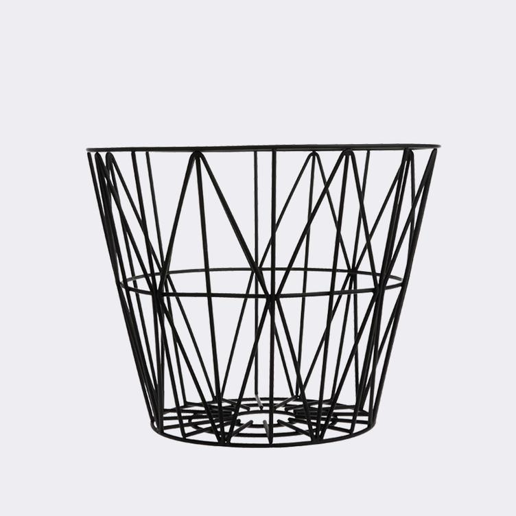 Wire Basket - Large