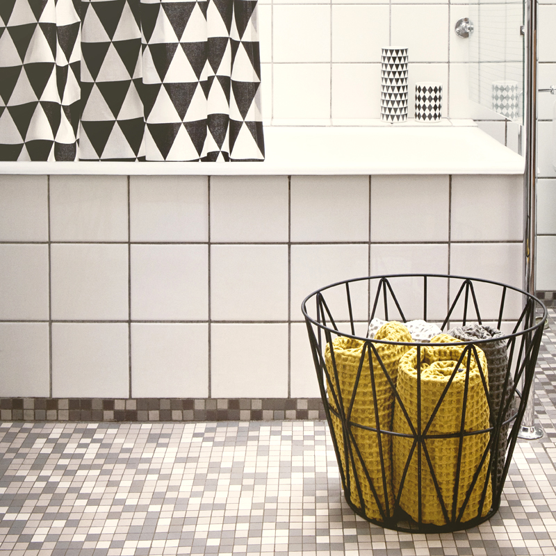 Wire Basket - small - 2